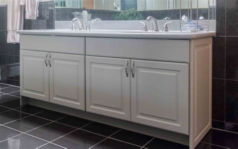Bathrooms Can Be Refaced Too  Ny Kitchen Reface