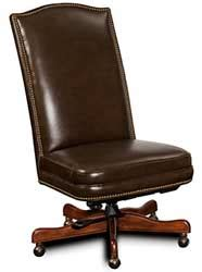 mahogany and more office chairs