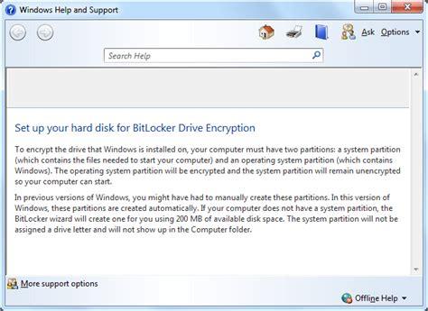 suspend and resume bitlocker windows 7 windows 7 bitlocker