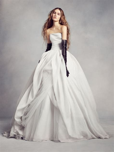 207 Best Images About White By Vera Wang Wedding Dresses