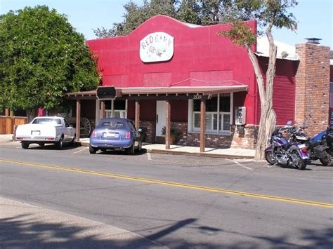 The Red Barn Steak House