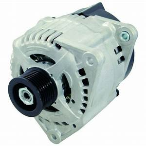 New Alternator For Land Rover Range Rover Discovery Defender 1995