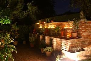 Gartengestaltung Mit Licht : licht im garten mei ner gartengestaltung gmbh ~ Sanjose-hotels-ca.com Haus und Dekorationen