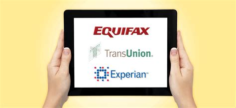 three bureau credit report how to order credit reports from experian equifax and