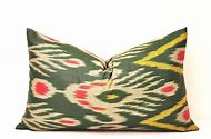 Decorative Bed Pillow Lumbar