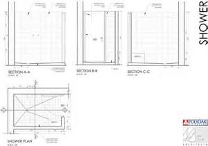 Wayne Tile by Production Area Standard Room Sizes Shower Wayne Hattingh