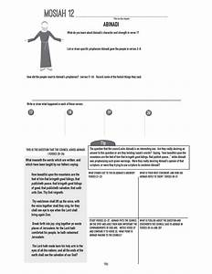 Book Of Mormon Study Guide  Diagrams  Doodles  And Insights  And Reviews