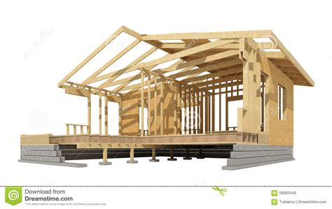inspiring wood house construction photo new residential construction home wood framing stock