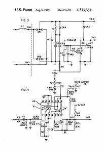 patent us4533863 voltage regulator google patents With turn signals google patents on wiring turn signals toggle switch