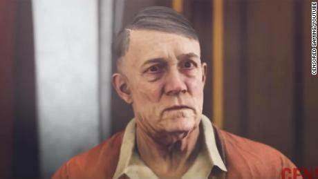 germany lifts ban  nazi symbols  computer games cnn