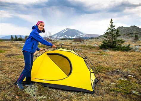 How To Put Up A Dome Tent By Yourself 9 Tips And Tricks