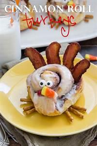 cinnamon roll turkeys i wash you