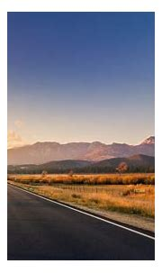 Free Road HD Wallpaper ⋆ WallpaperPURE