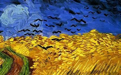 Desktop Gogh Van Fine Computer Painting Masterpieces