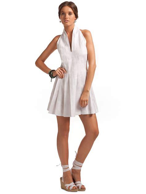 3d6226972e 1050 x 1395 www.shortblackcocktaildresses.com. White Linen Dress ...