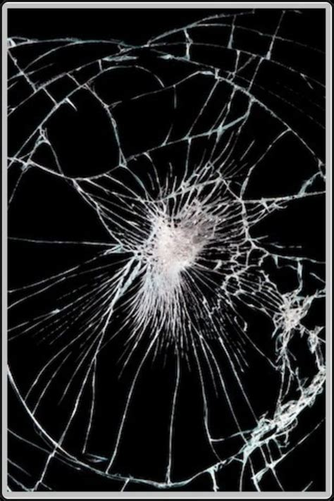 Tons of awesome broken lcd wallpapers to download for free. Broken Phone Screen Wallpaper   Обои