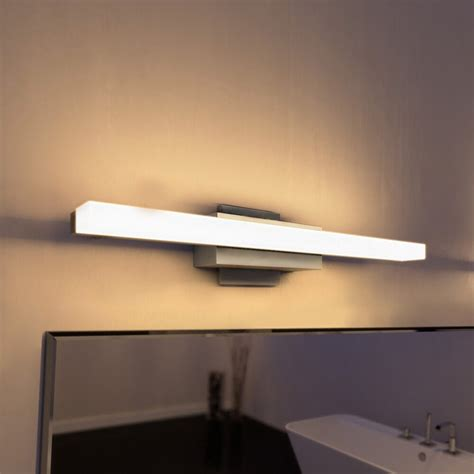 vonnlighting procyon  led  profile  light bath bar