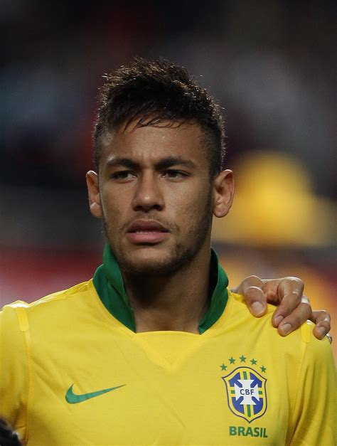 yo neymar  gonna  bald   time hes  sports