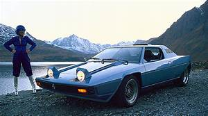 Classic Concepts: 1976 Ferrari Rainbow Classic Driver