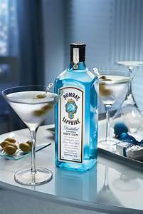 Bombay Sapphire Review | The Secret Gin Club  Bombay
