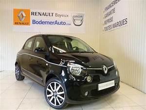 Renault Twingo Intens : voiture occasion renault twingo iii 1 0 sce 70 intens e6 2015 essence 14400 bayeux calvados ~ Medecine-chirurgie-esthetiques.com Avis de Voitures