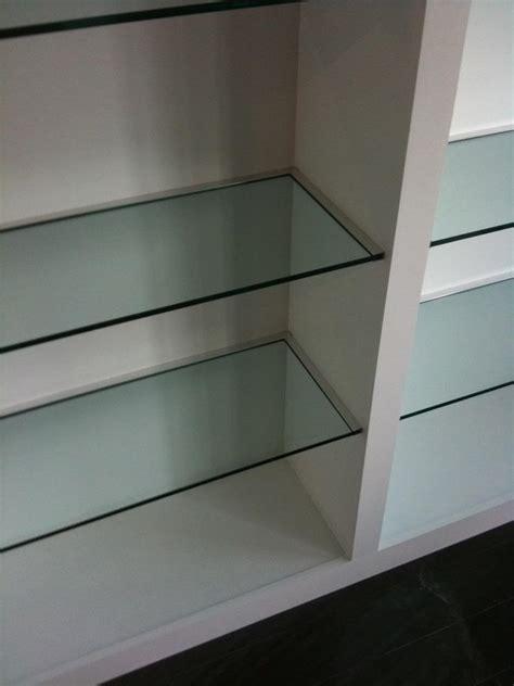 custom glass shelving custom glass display cases  cabinets