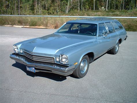 Buick Century Station Wagon by 1973 Buick Century Wagon Station Wagon Forums