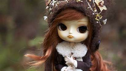 Innocent Wallpapers Doll Crazy Looks