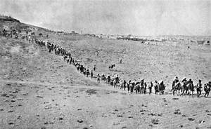 100 Years Ago: 'The First Genocide of 20th Century' | The ...