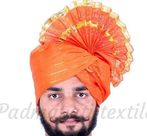mix marathi pheta rs  piece padmavati textile id