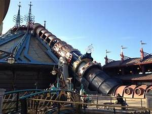Space Mountain Mission 2 Inversions (page 3) - Pics about ...