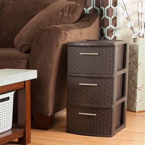 ideas ergonomic plastic drawers  clothes ossocharlottecom
