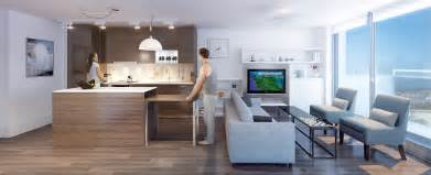 kitchen island with table extension the most out of small apartments using
