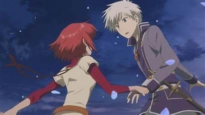 Akagami Shirayuki Anime Hime End Shirayukihime Evo