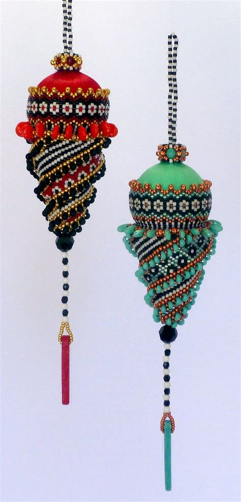 tutorial doodad 2 spiral ornament mikki ferrugiaro designs
