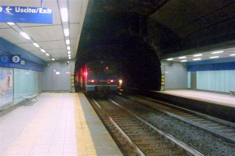 Metropolitana Porta Garibaldi by Metropolitane Di Napoli Orari Prezzi E Fermate Di Linea