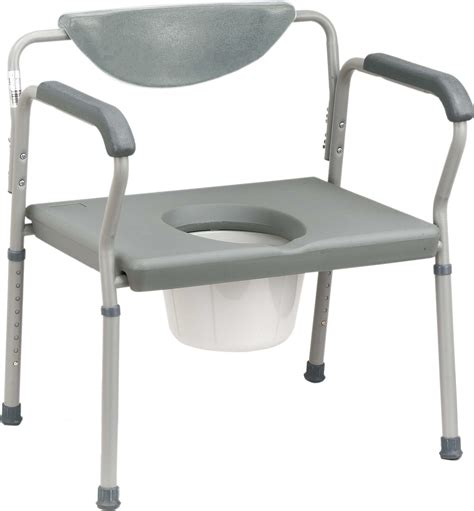 image gallery commodes