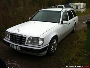 Garage Mercedes 95 : mercedes w124 1992 garaget ~ Gottalentnigeria.com Avis de Voitures