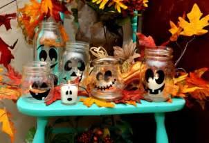 Halloween Fall Decorations