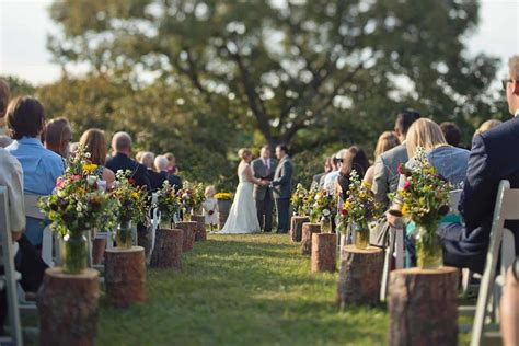 hendersonville nc wedding venues the shoe farm