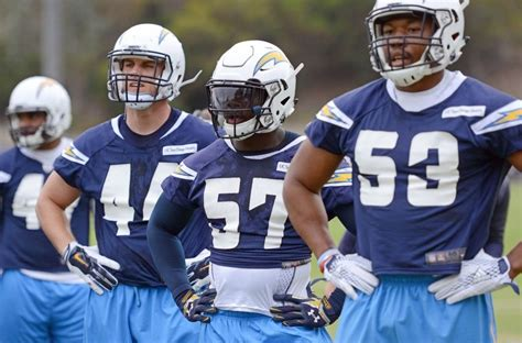 What Could A Former Nba Player Lend To Chargers Rookies?