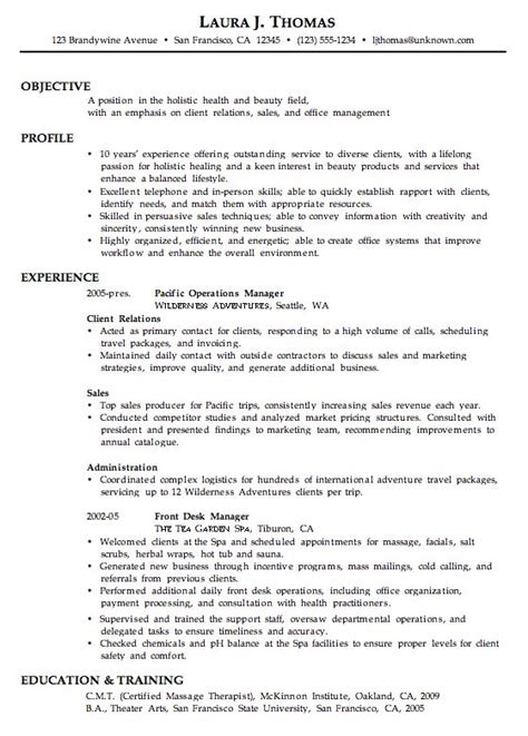 administrative assistant resume samples tips