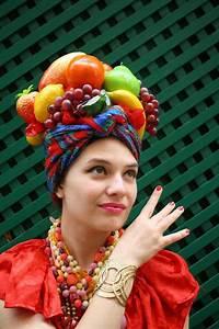 Ananas Kostüm Selber Machen : diy carmen miranda costume karneval pinterest ~ Frokenaadalensverden.com Haus und Dekorationen