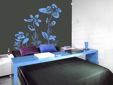 chambre à coucher décoration lnp stickers et décoration pour homestaging