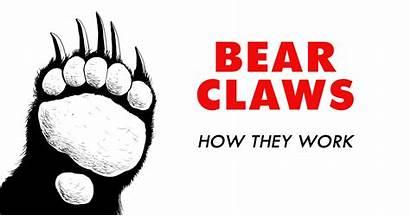 Bear Claws