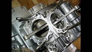 Yamaha Mt-01 Engine Tuning  Warrior 1700