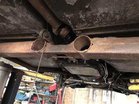 bad rust corvetteforum
