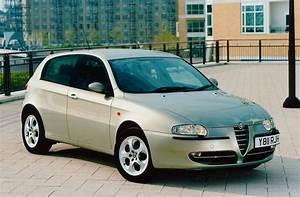Avis Alfa Romeo 147 : alfa romeo 147 mk i 2001 2005 reviews ~ Gottalentnigeria.com Avis de Voitures