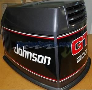 1991 Johnson 200gt Wiring Diagram