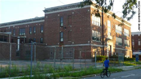 Can Lawsuit, Charter Takeover Save Highland Park, Michigan